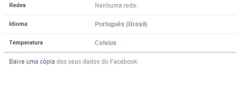 conversas apagadas do facebook