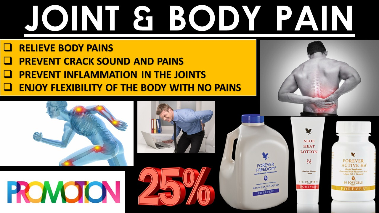 Welcome to Joint Pain Solutions