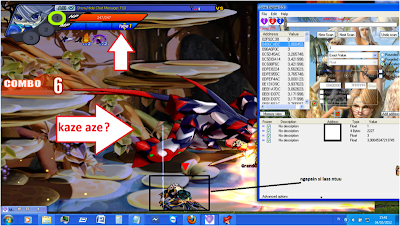 #Cheat Grand Chase Indonesia Worked 2012 Share ADDRESS + VALUE WORK di MEI 2012
