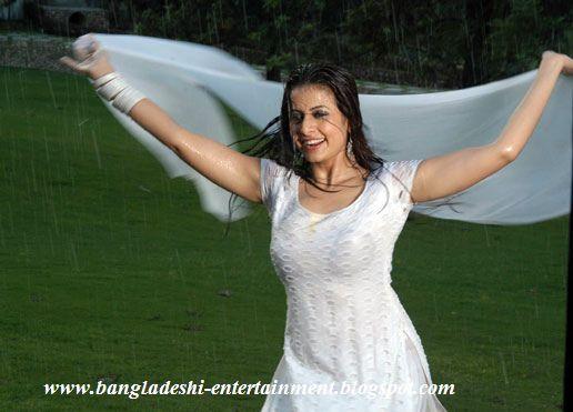 Bengali Actress Koel Mullick