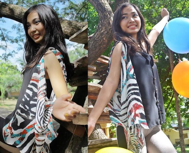 4 - Pure Hiligaynon Beauty - Philippine Photo Gallery