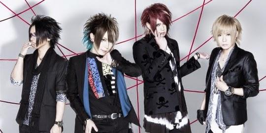 SID, Actu J-Music, J-Music, Collabo Bang !, Nippon Budokan,