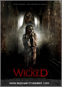 Capa Baixar Filme The Wicked   2013   DVDRip   Torrent Baixaki Download