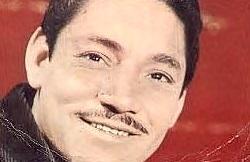 Javier Solis - Sabor De Engaño