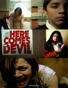 Ahí va el diablo (2012) ()