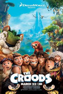 Die Croods Stream kostenlos anschauen