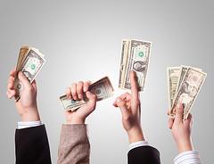 Mostrando Dinheiro