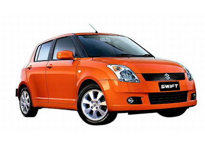 Indian Car Photo Gallery New Maruti Swift 2011