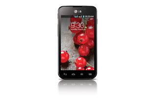 LG Optimus L5 II E455 Review and Specification