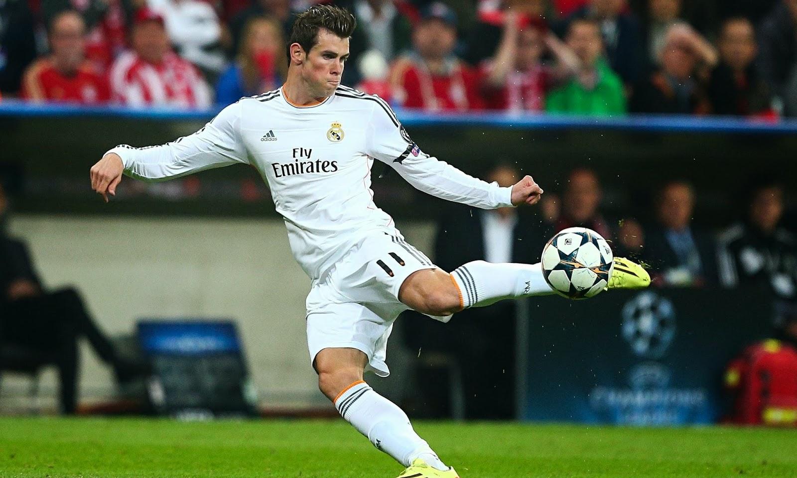 SBOBET - Bale Didukung Oleh Para Fans