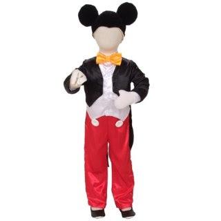 Dicas de Fantasias do Mickey