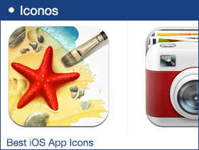 Best iOS App Icons
