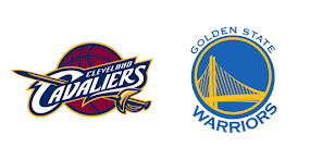 WARRIORS V. CAVALIERS NBA FINALS, ENCORE.