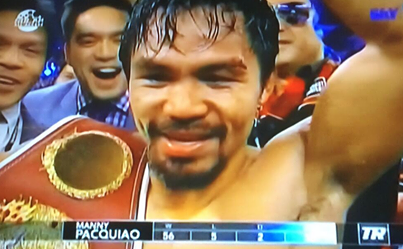 Timothy Bradley loses on Pacquiao vs Bradley 2