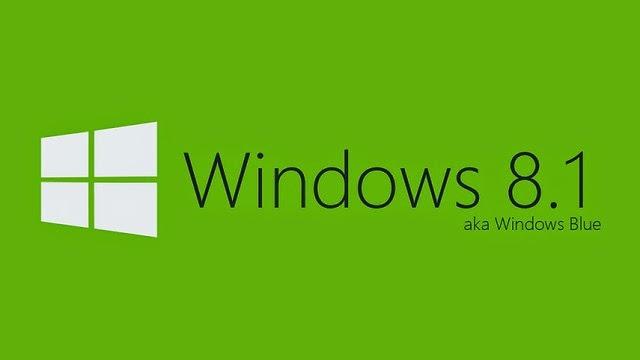 Cài đặt Windows 8.1 giá rẻ nhất quận Bình Tân