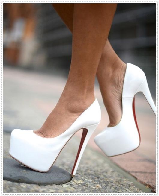 2015 yüksek topuklu ayakkabı modelleri