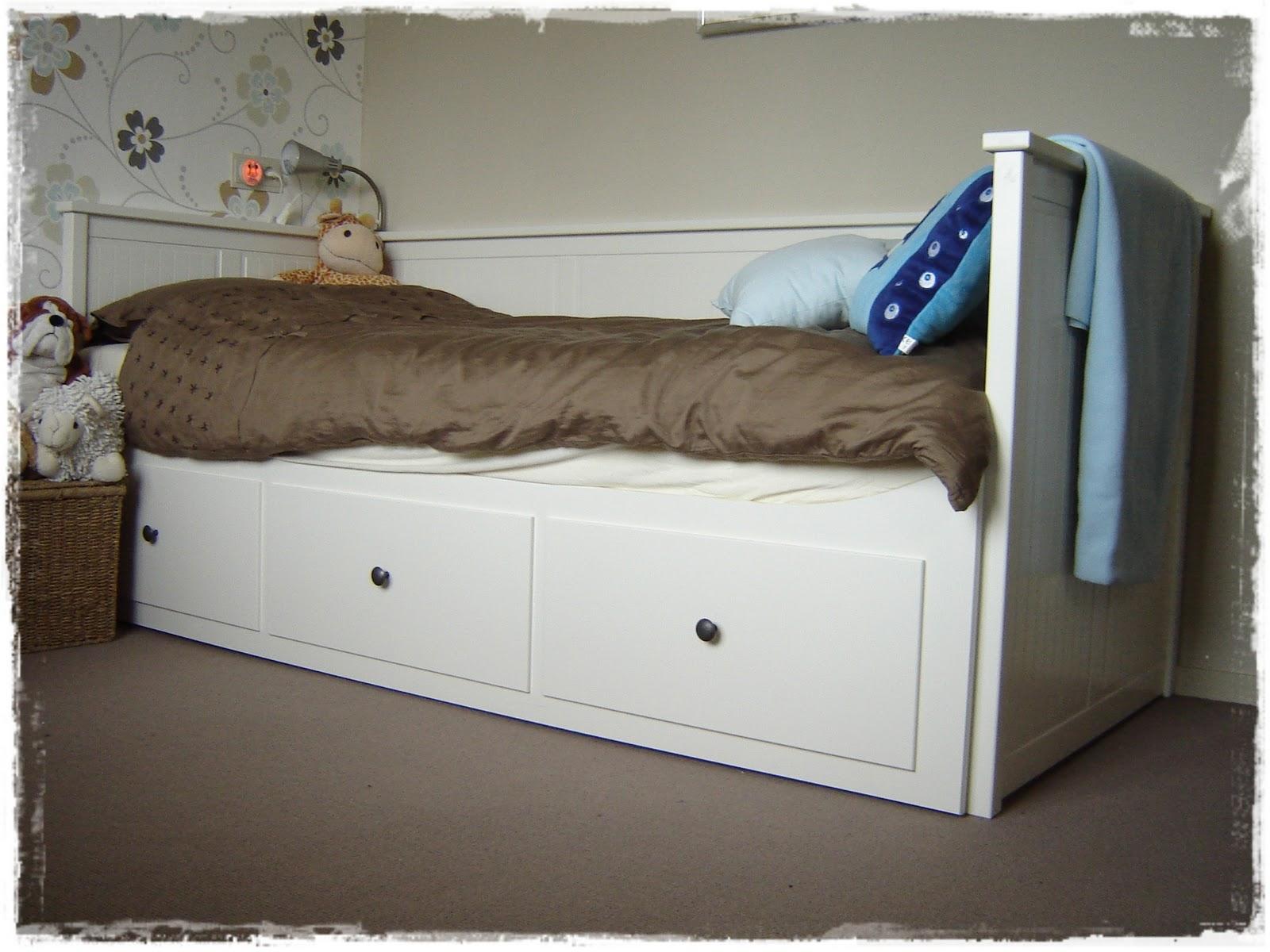 Winkel van sinkel: mijn slaapkamer