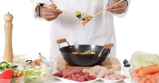 M todos de cocci n gastronom a t cnicas culinarias for Tecnicas culinarias pdf