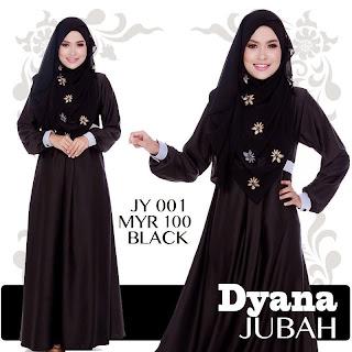 Jubah-Dyana-Nursing-JY001