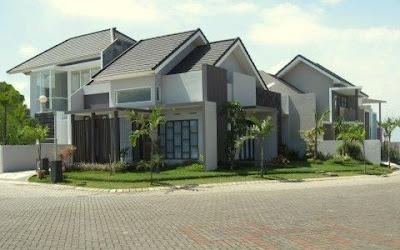 Foto Desain Rumah Sehat Minimalis Modern Terbaru 2014   Desain Rumah ...