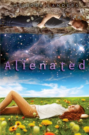 Alienated Blog Hop: Interview, Review, & Giveaway