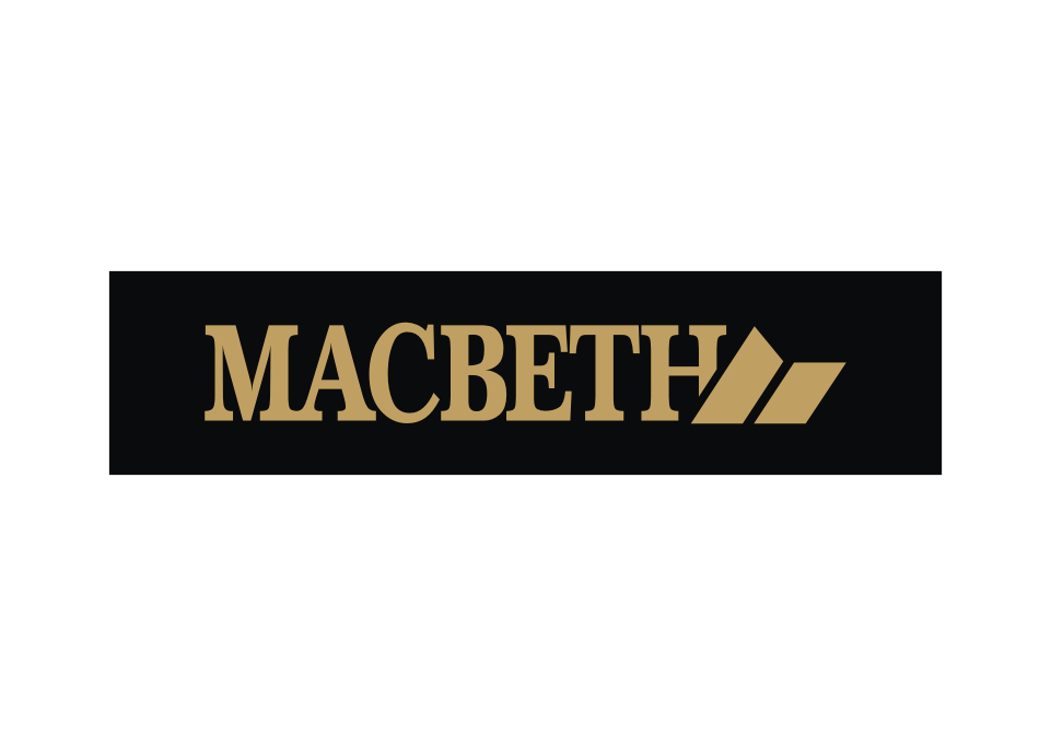 Download Logo MACBETH Vector