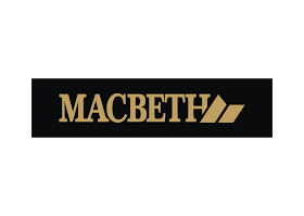 MACBETH Logo Vector ~ Format Cdr, Ai, Eps, Svg, PDF, PNG