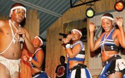 Music Of Botswana Folk Music | RM.