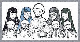 Syarat utama yang ditentukan Islam jika ingin poligami