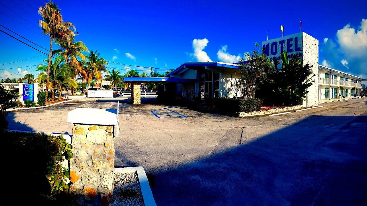 Key Colony Beach, Florida