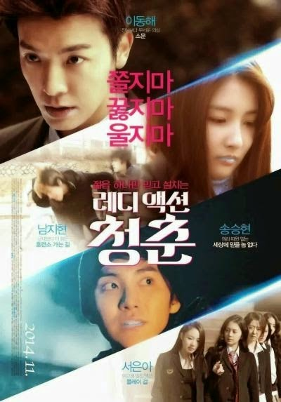 The Youth (2014) BluRay + Subtitle Indonesia