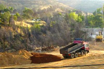 Σπάει το άβατο του δάσους για τους ιδιώτες επενδυτές
