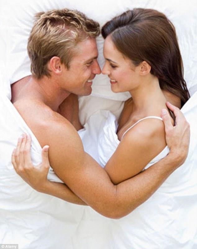 Menerima Kesalahan Ciri Hubungan Sempurna
