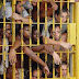 O CRIME LITERALMENTE NÃO COMPENSA, SÃO O QUE DIZEM  ESTATÍSTICAS DOS CRIMES PRATICADOS NO RIO GRANDE DO NORTE