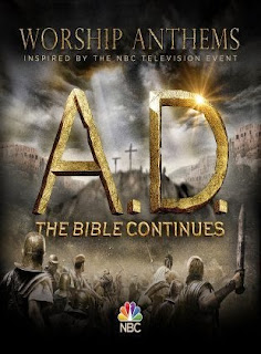 Ver A.D.: The Bible Continues 1×01 Gratis Online