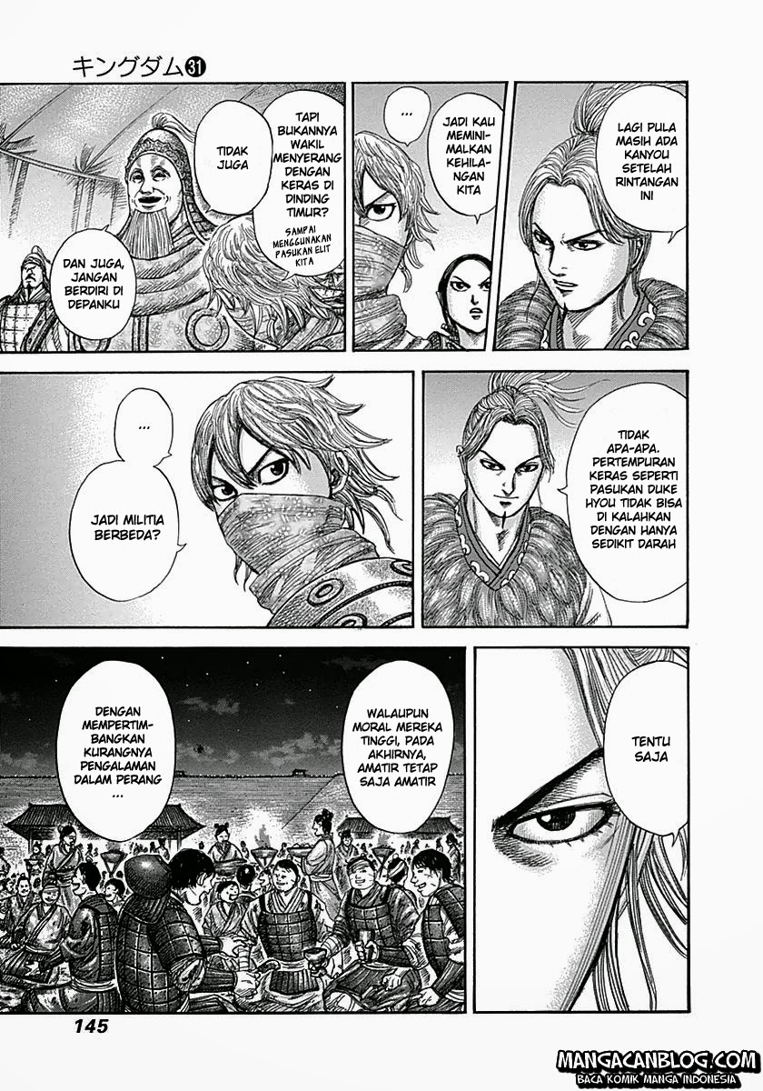 Dilarang COPAS - situs resmi www.mangacanblog.com - Komik kingdom 335 - malam pertama 336 Indonesia kingdom 335 - malam pertama Terbaru 11|Baca Manga Komik Indonesia|Mangacan