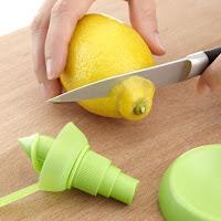 taglio limone