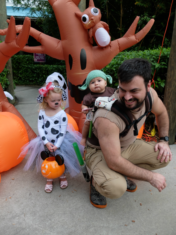 Sweet Turtle Soup: Countdown to Halloween - Boo at the Zoo