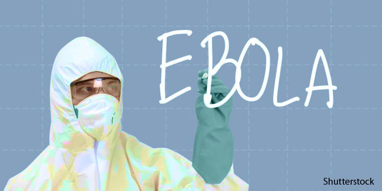 Setelah Merawat Pasien, Perawatn ini Terjangkit Ebola