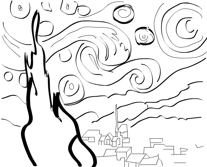 Artistic Coloring Pages title=