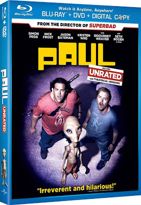 Paul Unrated (2011) 480p BRRip Español Latino 1 Link