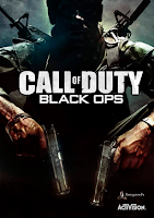 Call of Duty: Black Ops video game cover