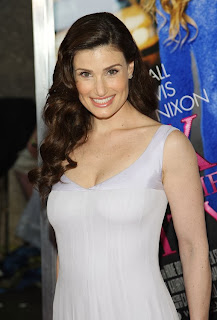 idina menzil frozen 3d movie