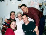 group photo---December 2000