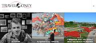 Se også rejsebloggen Travelooneyblog.com