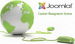 exemplos de sites em joomla