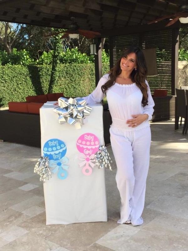 Bárbara Bermudo embarazada por tercera vez y lanza su propio canal en YouTube