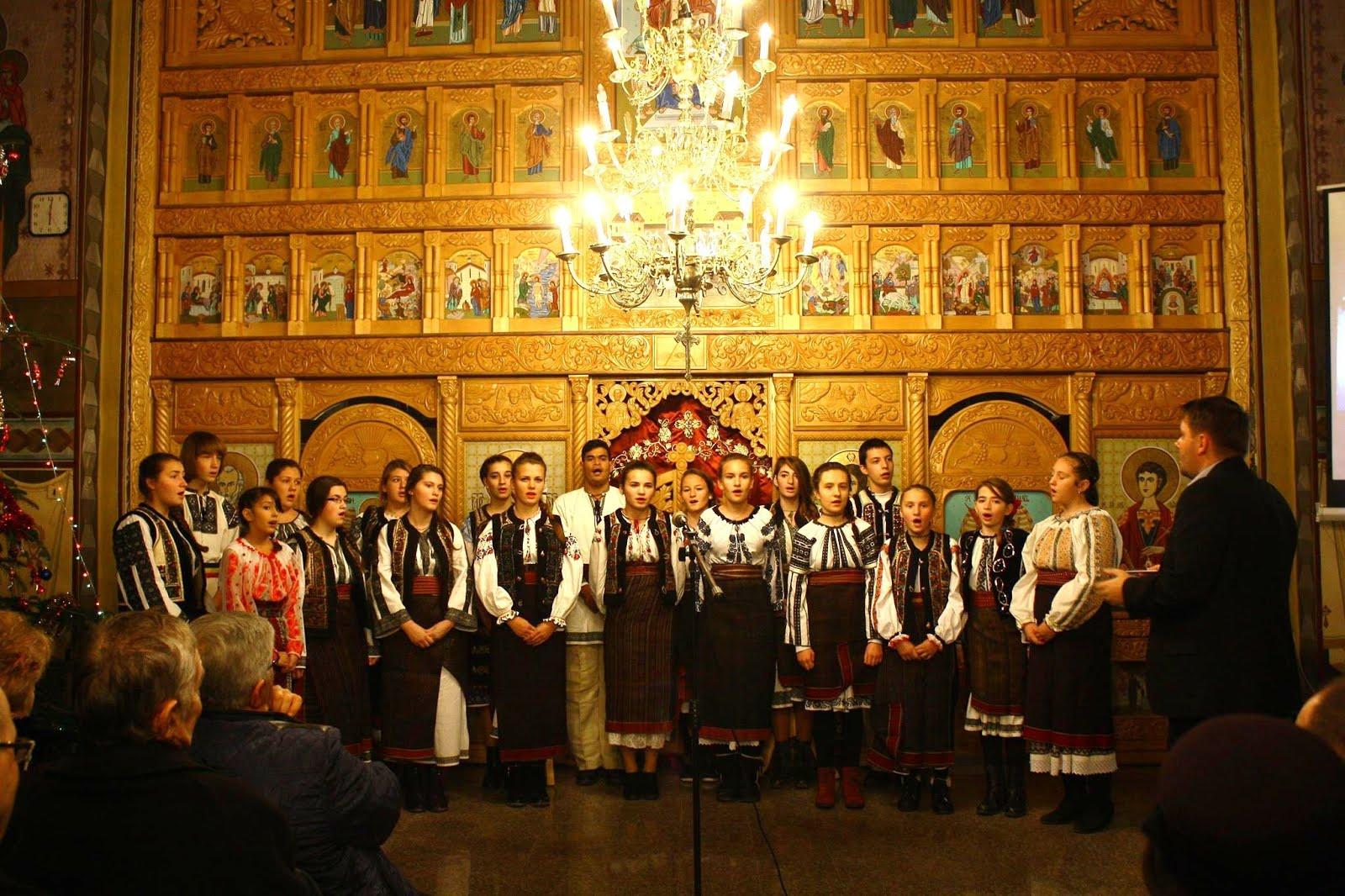Festivalul CERUL ȘI PĂMÂNTUL - 5 decembrie 2015. Foto: Ana-Alexandra Dobrean