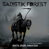 Sadistik Forest - Death, Doom, Radiation 2012