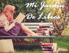 Mi jardín de libros